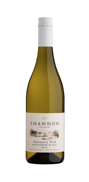 Shannon Vineyards - Sanctuary Peak Sauvignon Blanc Image