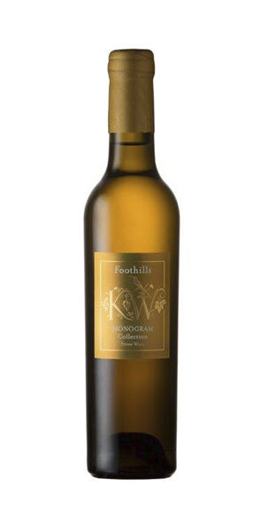 Foothills Vineyards - Straw wine viognier Image